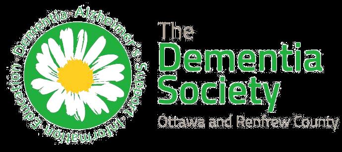 Dementia Society logo