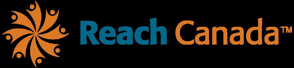 Reach Canada logo