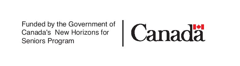 NHSP Funding and Wordmark Canada logo