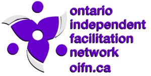 Ontario independent facilitation network oifn.ca