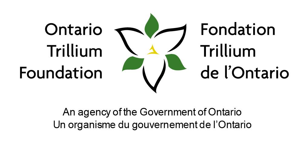 Fondation Trillium de l'Ontario logo