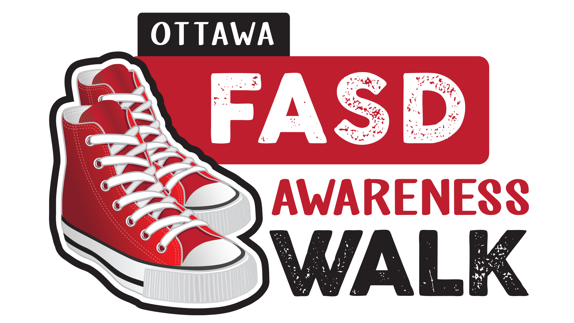 FASD Awareness Walk