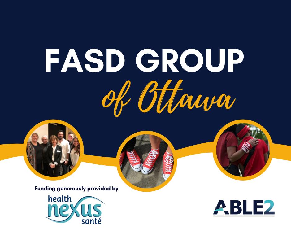 Groupe de soutien sur le TSAF d'Ottawa