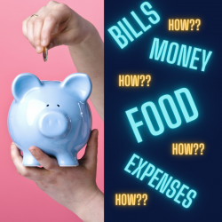 Living on a Budget – Grow Education Series