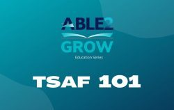 Soutenir les personnes ayant d'un TSAF: Série d'éducation sur la croissance