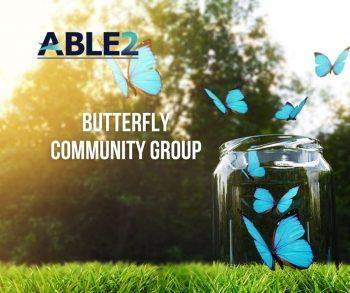 Groupe socio-communautaire Butterflies