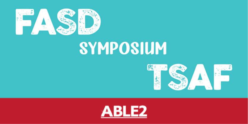 FASD Symposium